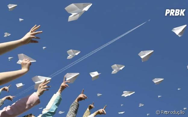 114.500 folhas de papel A4 ou 10 árvores pelo preço de um iPhone 6