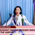 """Hwasa não está para brincadeiras no comeback do MAMAMOO com """"HIP"""""""