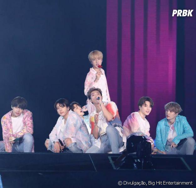 Finalmente B-Armys! DVD dos shows do BTS ganha prévia e data de estreia