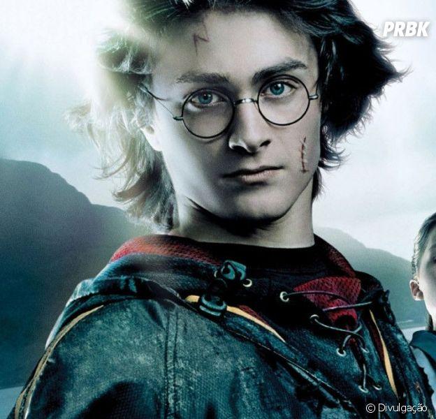 """""""Henry Potter""""? Netflix anuncia """"filmes"""" e fãs de """"Harry Potter"""" viralizam publicação"""