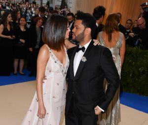 The Weeknd pode lançar música nova para Selena Gomez