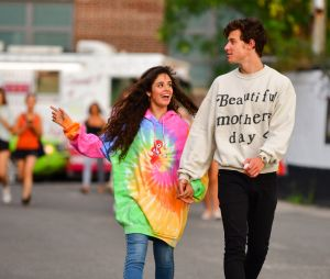 Camila Cabello volta a negar que seu namoro com Shawn Mendes é marketing