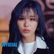 A cantora Wheein, do grupo Mamamoo, sofreu assédio na saída de um evento e fãs protestam