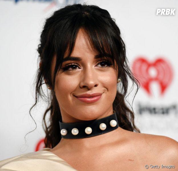 Camila Cabello pede desculpas por antigas publicações racistas