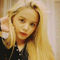 Sorn, do CLC, posta foto polêmica e internet acusa a cantora de racismo
