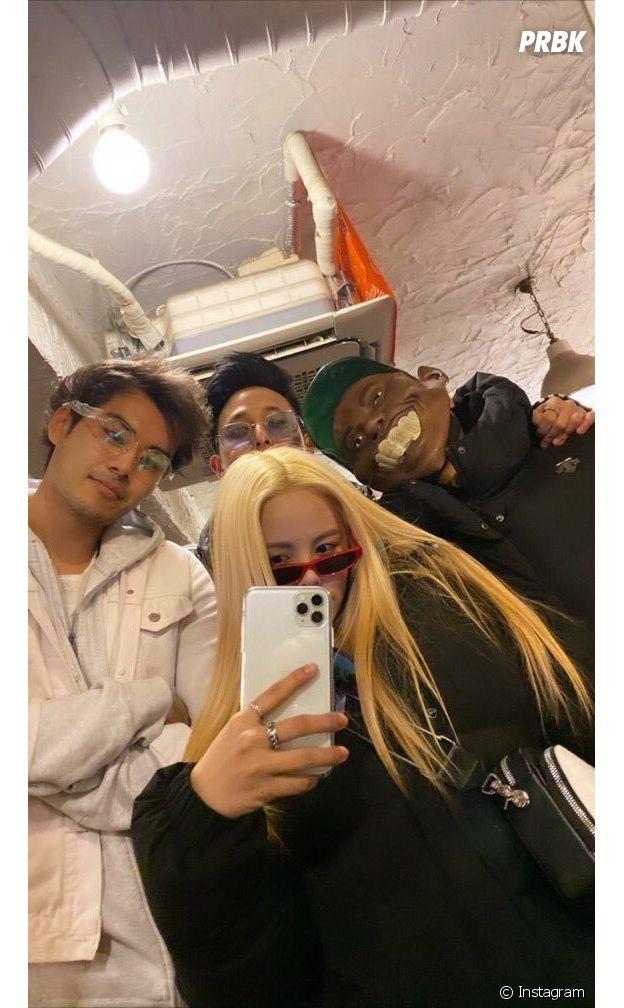 Sorn, do CLC, posta foto de mau gosto e é acusada de racismo