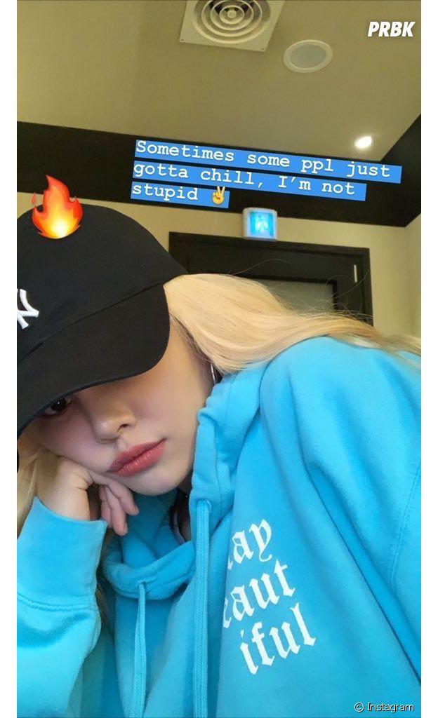 Sorn, do CLC, posta foto de mau gosto, não pede desculpas e fãs não perdoam no Twitter