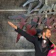 """""""Dança dos Famosos"""" rendeu bons momentos a Kaysar Dadour"""