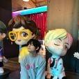 Qual persona do Taehyung, o V do BTS, combina com você? Responda estas 10 perguntas e te diremos