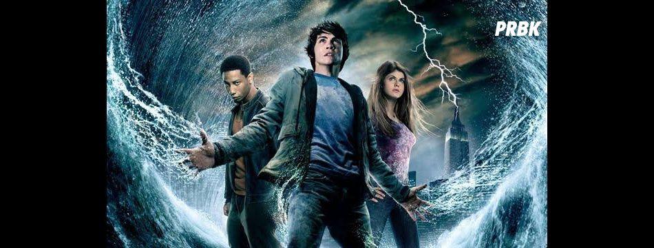 """""""Percy Jackson"""": imaginamos o elenco ideal para a série"""