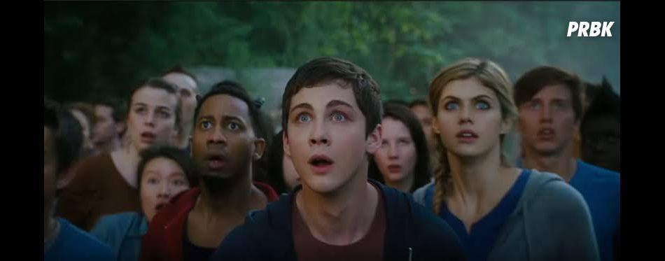 """Série """"Percy Jackson"""": imaginamos o elenco ideal da produção"""