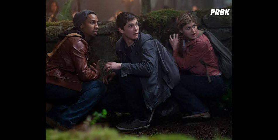 """Estes atores ficariam incríveis no elenco da série do """"Percy Jackson"""""""