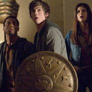 """Escolhemos os atores perfeitos para interpretar os personagens da série do """"Percy Jackson"""""""