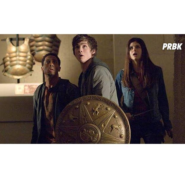 """Escolhemos alguns atores que podem interpretar os personagens na série do """"Percy Jackson"""""""