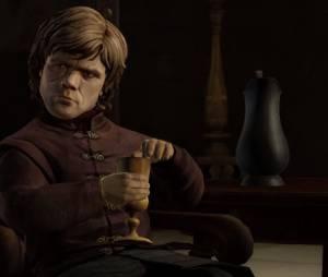 "Trailer teaser do jogo ""Game of Thrones: A Telltale Games Series"""