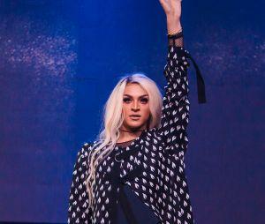 Pabllo Vittar diz em entrevista que aprendeu espanhol com RBD e Mia Colucci