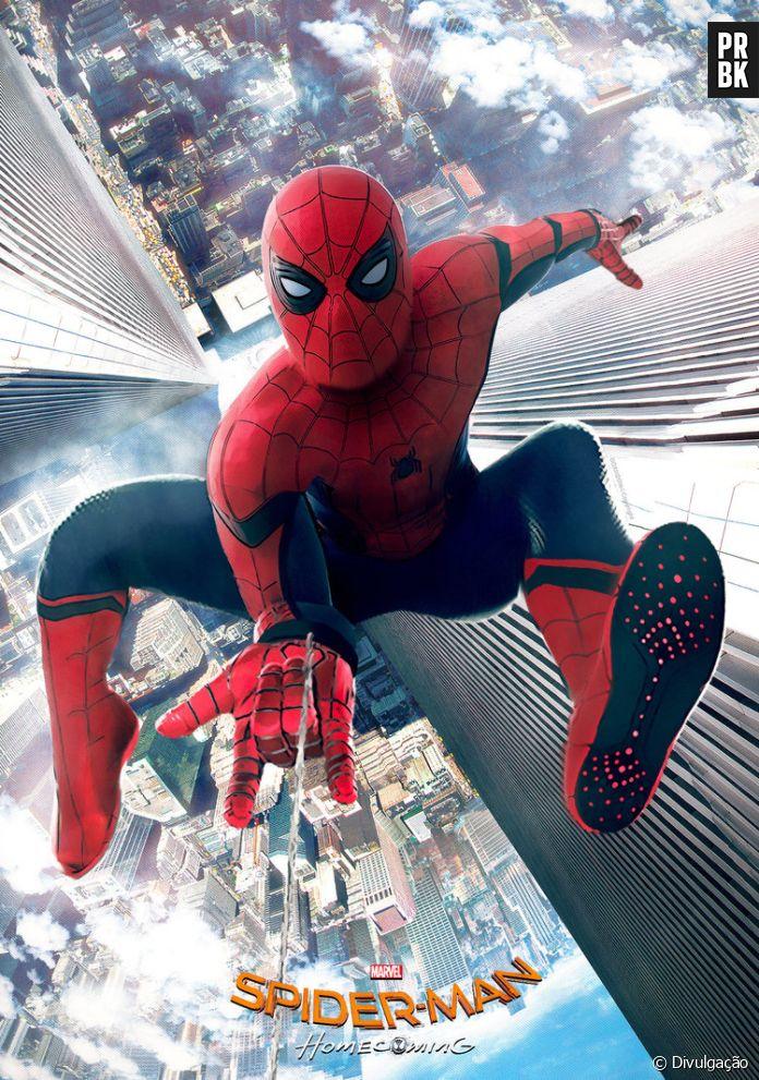 Homem Aranha De Volta Ao Lar 15 Curiosidades Sobre O Filme