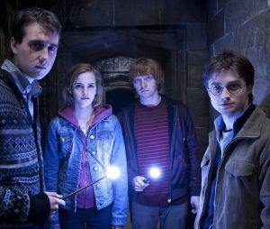 """""""Harry Potter"""": compare o elenco desde o último filme da saga até agora"""