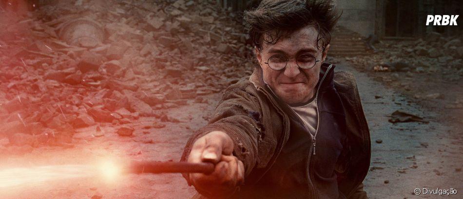 """""""Harry Potter"""": os atores mudaram bastante desde o último filme da saga"""