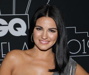 Maite Perroni declarou, recentemente, que vai focar na sua carreira de atriz