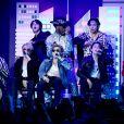 BTS fez história no Grammy 2020 e se tornou o primeiro grupo sul-coreano a se apresentar na cerimônia