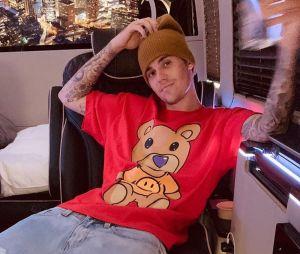 Justin Bieber fala sobre vício em drogas em websérie