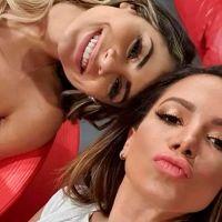 """Anitta repudia rumor de """"romance com Lexa"""" e tomará medidas contra jornal"""