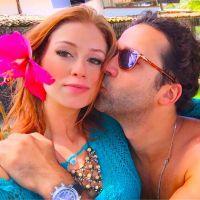Marina Ruy Barbosa curte viagem para a Bahia ao lado do namorado