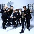 """Com """"Map of the Soul: 7"""", BTS se torna dono do segundo álbum mais vendido na história em sua semana de lançamento"""