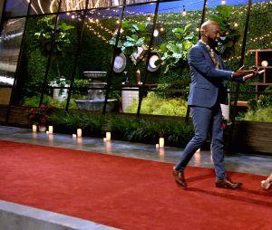 """""""Casamento às Cegas"""": Carlton se desculpou com Diamond pelo que fez com ela"""