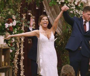 """""""Casamento às Cegas"""": Amber e Barnett tiveram dificuldades, mas continuam casados"""