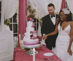 """""""Casamento às Cegas"""": Lauren e Cameron são o casal favorito do público"""
