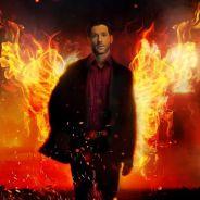 """5 perguntas que """"Lucifer"""" tem que responder na 5ª temporada"""