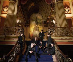 BTS e mais artistas são convidados para performar de suas casas no especial do James Corden