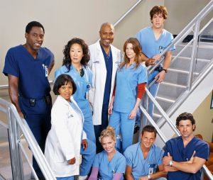 """""""Grey's Anatomy"""" está na sua 16ª temporada e é a série médica mais longa da televisão americana"""
