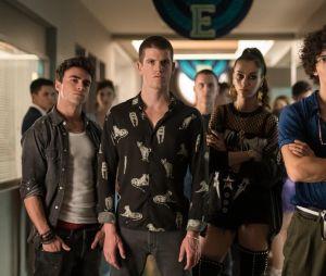 """""""Elite"""": quais personagens vão continuar na próxima temporada?"""