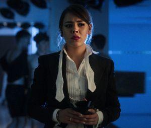"""""""Elite"""": Danna Paola, a Lucrecia, não retornará para a série e já tem contrato assinado para voltar para """"La Doña"""", produção que já fez participação"""