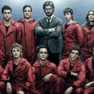 "Netflix revela os títulos dos episódios da 4ª temporada de ""La Casa de Papel"""
