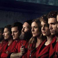 """O elenco de """"La Casa de Papel"""" mandou um recado especial para os fãs brasileiros neste vídeo"""