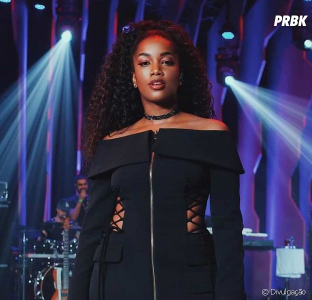 """Música Boa"": relembre 5 momentos incríveis da Iza no programa"