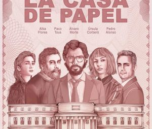 """""""La Casa de Papel"""": personagem de Pedro Alonso, Berlim, quase não existiu na série"""