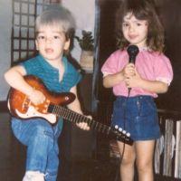Qual música de Sandy e Junior define sua quarentena?