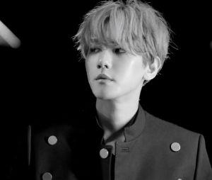 Baekhyun, do EXO, irá lançar um álbum novo até o final de maio