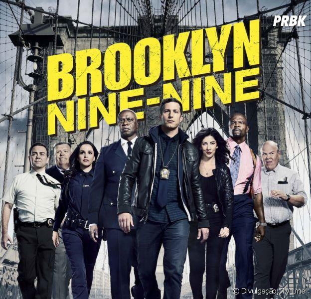 """Brooklyn Nine-Nine"": vote no seu personagem favorito"