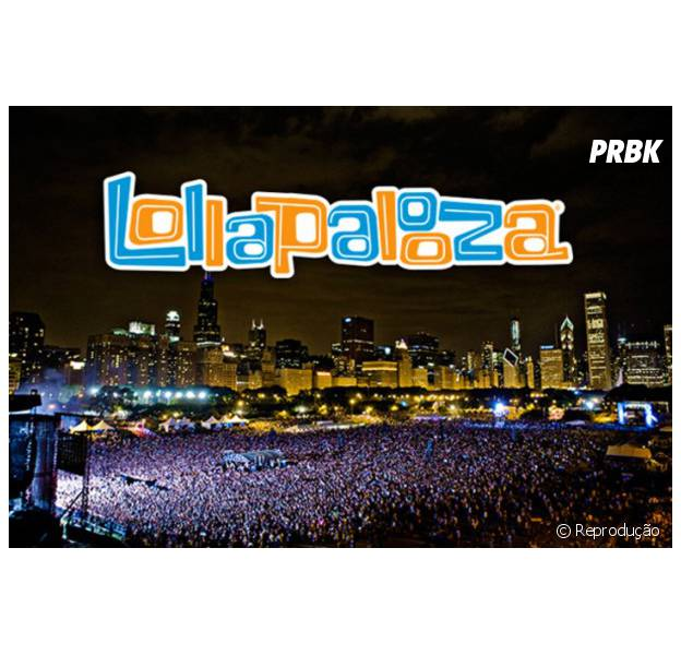Lollapalooza inicia venda de ingressos para o Lolla Day