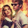 """""""Baby Driver"""" e outros títulos chegam ao catálogo da Netflix em junho"""