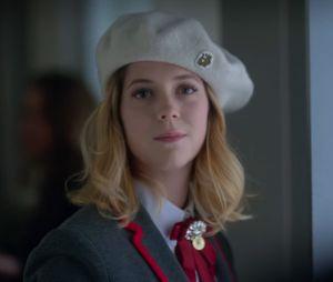 """""""Elite"""": Cayetana (Georgina Amorós) é confirmada na 4ª temporada"""