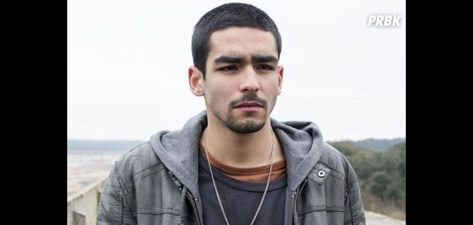 """Elite"": Omar (Omar Ayuso) é confirmado na 4ª temporada"