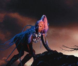 """Fãs comemoram o lançamendo de """"Chromatica"""", sexto álbum de estúdio da Lady Gaga"""