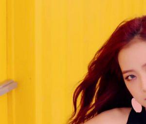 "BLACKPINK: relembre o visual da Jisoo na era ""As If Your Last"""